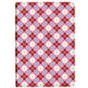 Cute Pretty Elegant Pattern Apple iPad Air Flip Case View1