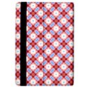 Cute Pretty Elegant Pattern Apple iPad Air Flip Case View4
