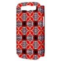 Cute Pretty Elegant Pattern Samsung Galaxy S III Hardshell Case (PC+Silicone) View3