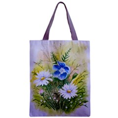 Meadow Flowers Classic Tote Bag