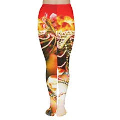 Mata Hari Tights by icarusismartdesigns