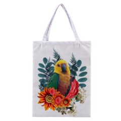 Nature Beauty Classic Tote Bag
