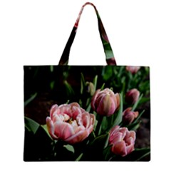 Tulips Tiny Tote Bag by anstey