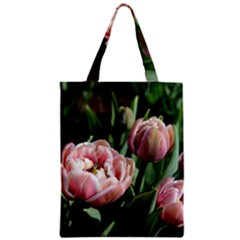 Tulips Classic Tote Bag by anstey