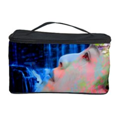 Fountain Of Youth Cosmetic Storage Case by icarusismartdesigns