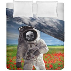 Exodus Duvet Cover (double Size) by icarusismartdesigns