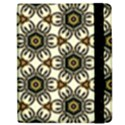 Faux Animal Print Pattern Apple iPad Mini Flip Case View2
