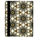 Faux Animal Print Pattern Apple iPad Mini Flip Case View3