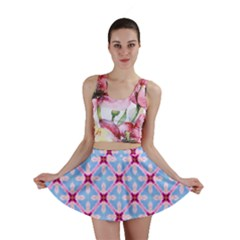 Cute Pretty Elegant Pattern Mini Skirts by creativemom