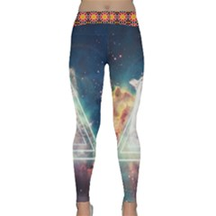 Class001 036 Yoga Leggings  by mindful