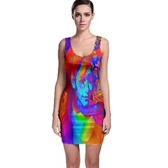 Brainstorm Bodycon Dresses by icarusismartdesigns