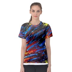 The Looking Glas Women s Sport Mesh Tees