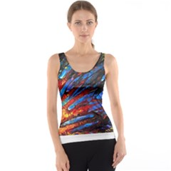 The Looking Glas Tank Tops