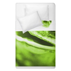 Green Frog Duvet Cover (single Size)