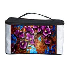 Fall Flowers No  5 Cosmetic Storage Cases