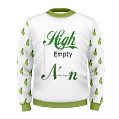 High Noon Men s Sweatshirt