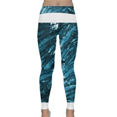 Dsc 029032[1] Yoga Leggings by timelessartoncanvas