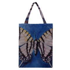 Butterfly Classic Tote Bags