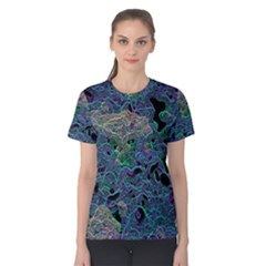 The Others 2 Women s Cotton Tees by InsanityExpressed