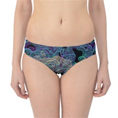 The Others 2 Hipster Bikini Bottoms by InsanityExpressed