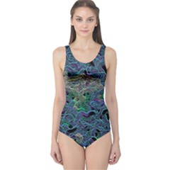 The Others 2 Women s One Piece Swimsuits