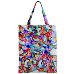 Soul Colour Light Classic Tote Bags by InsanityExpressed