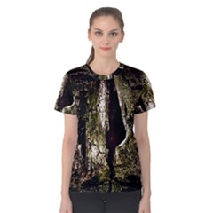 A Deeper Look Women s Cotton Tees