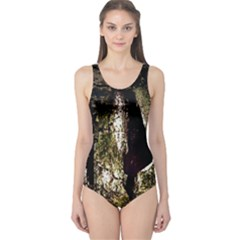 A Deeper Look Women s One Piece Swimsuits by InsanityExpressedSuperStore