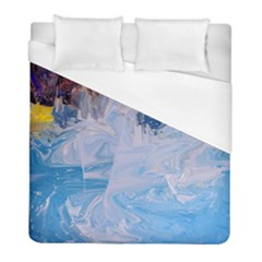 Splash 4 Duvet Cover Single Side (twin Size) by icarusismartdesigns
