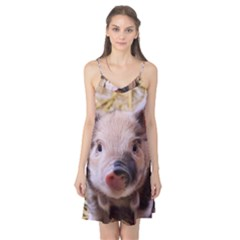 Sweet Piglet Camis Nightgown