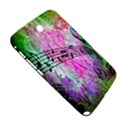 Abstract Music 2 Samsung Galaxy Note 8.0 N5100 Hardshell Case  View5