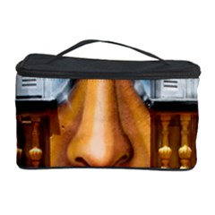 Graffiti Sunglass Art Cosmetic Storage Cases by TheWowFactor
