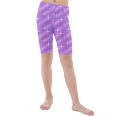 Many Stars, Lilac Kid s swimwear