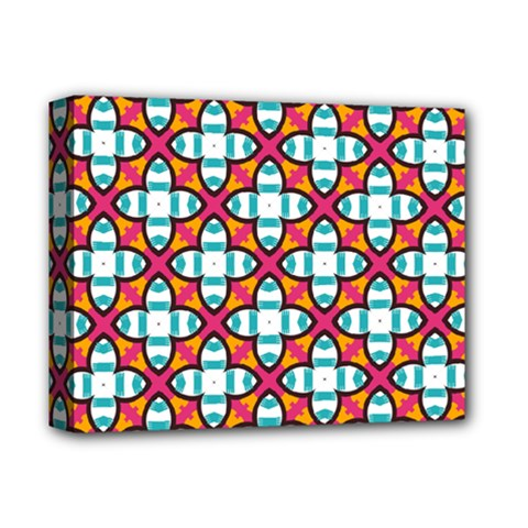 Pattern 1284 Deluxe Canvas 14  x 11