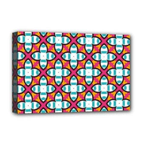 Pattern 1284 Deluxe Canvas 18  x 12