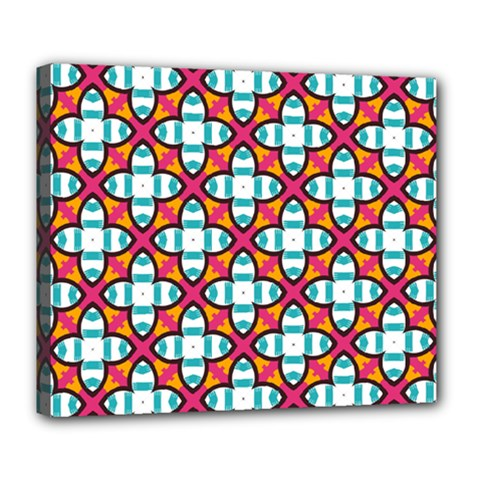 Pattern 1284 Deluxe Canvas 24  x 20