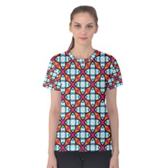 Pattern 1284 Women s Cotton Tees by creativemom