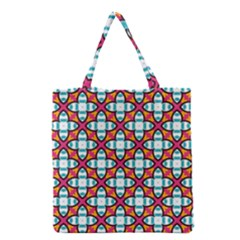 Pattern 1284 Grocery Tote Bags