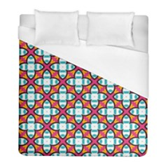 Pattern 1284 Duvet Cover Single Side (twin Size) by creativemom
