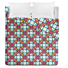 Pattern 1284 Duvet Cover (full/queen Size) by creativemom