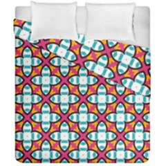 Pattern 1284 Duvet Cover (double Size) by creativemom