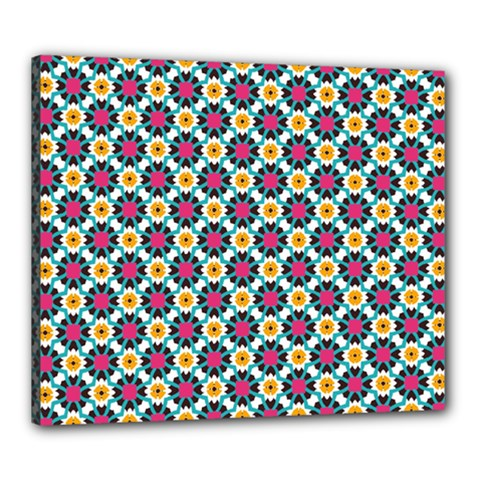 Pattern 1282 Canvas 24  X 20  by creativemom