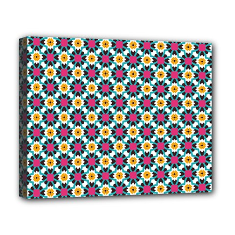Pattern 1282 Deluxe Canvas 20  X 16   by creativemom