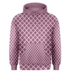 Cute Pretty Elegant Pattern Men s Pullover Hoodies by creativemom