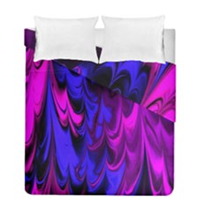 Fractal Marbled 13 Duvet Cover (twin Size) by ImpressiveMoments