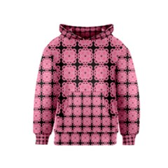Cute Pretty Elegant Pattern Kid s Pullover Hoodies