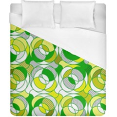The 70s Duvet Cover Single Side (double Size)