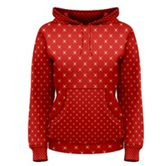 Cute Seamless Tile Pattern Gifts Women s Pullover Hoodies by creativemom