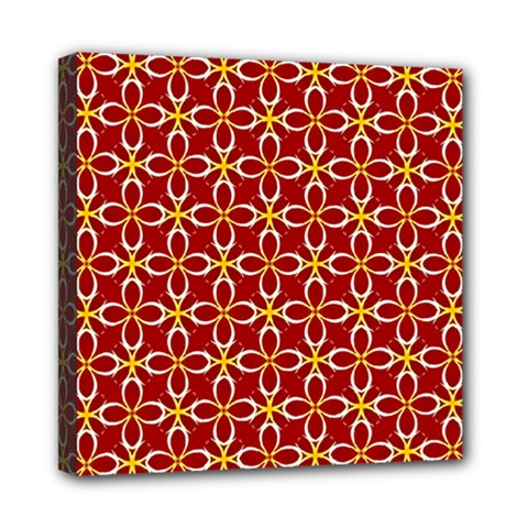 Cute Seamless Tile Pattern Gifts Mini Canvas 8  X 8