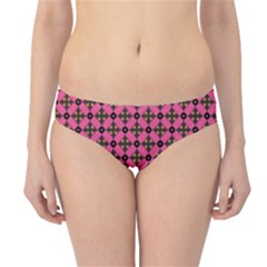 Cute Seamless Tile Pattern Gifts Hipster Bikini Bottoms by creativemom